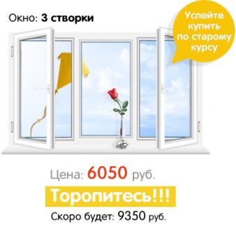 Цены на остекление балконов